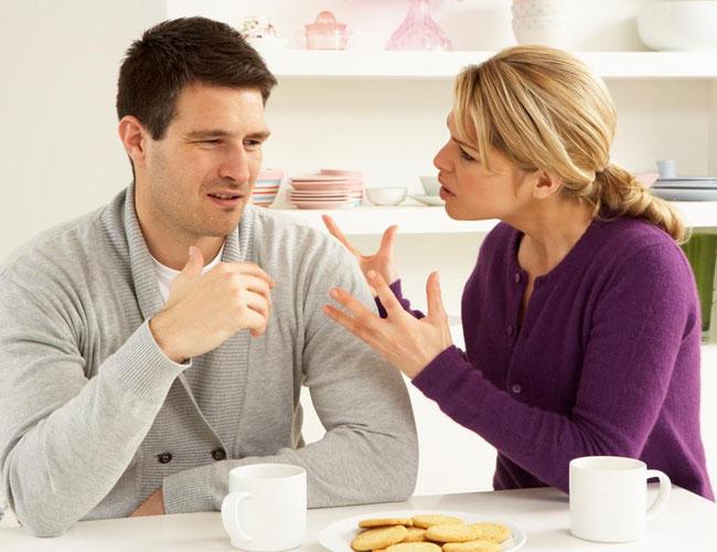 как удержать жену после развода было запрещено